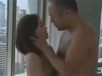 【ヘンリー塚本】嫁いだ娘と高層マンション自室で近親相姦セックス
