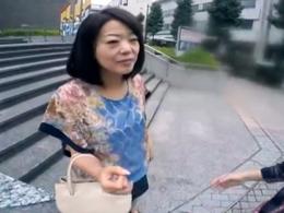 【熟女ナンパ】15歳以上歳の離れたおばさんばかりを厳選ナンパ&ハメ撮り!