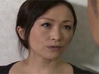 【ヘンリー塚本】 妻の母と白昼背徳の不倫情事 黒木小夜子