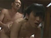 【ヘンリー塚本】妹40歳兄45歳アパート二人暮らしでセックスする関係