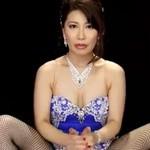 羽田璃子 美熟女が主観deエッロい淫語連発で手コキフェラ絶頂!