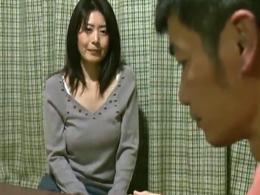 【ヘンリー塚本】絶倫のラーメン屋主人と再婚する四十路熟女、実の兄と… 三浦恵理子