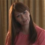 翔田千里 同居する美熟女叔母と一線を越えセックス!