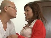 【ヘンリー塚本】妻の居ぬ間に熟女と逢引きセックス、最高!
