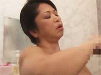 美熟女とぽちゃ熟女と美人妻がお風呂で抜きまくりオムニバス!沙原さゆ 加山なつこ 椎名ユナ