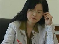 【ヘンリー塚本】レイプ願望の変態中年女社長が屈強な部下達と輪姦セックス!