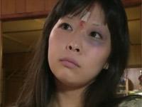 【ヘンリー塚本】DV伯父に激しく突かれクンニされ絶頂してしまう女