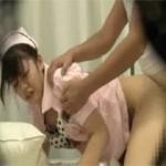 若い看護士さんが患者のキモいおっさんに陵辱される
