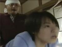 【ヘンリー塚本】 着衣のままあっという間に義父に犯される!