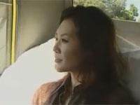 【ヘンリー塚本】スキモノ熟女がタクシー運転手と場末のホテルに入り緊縛セックス