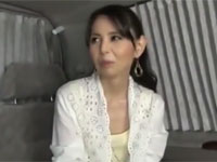 【熟女ナンパ】五十路美熟女セレブを口説きセックスしたら大絶叫アクメ!