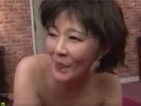 円城ひとみ ベテラン熟女優の本気乱交ファック!不覚にも本気で感じてしまいました