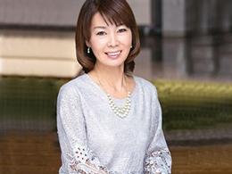 【初撮り熟女】色っぽくてイイ!やわらかおっぱいの五十路妻がAVデビュー 阿川美津子