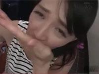 安野由美 可愛すぎる五十路熟女が撮影終了後に監督をエロ~くフェラ抜きゴックン!