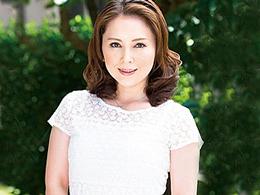 初撮り熟女 透きとおるような白肌で優美な雰囲気の四十路妻がAVデビュー 国生亜弥