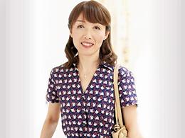 妻が海外研修中、世話をしに山形から上京して来てくれた五十路の義母と… 隅田涼子