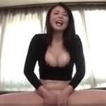 三浦恵理子 濡れ濡れマ○コでオチンポ締め付けてあげるわぁ!美熟女が夫の弟とセックス!