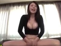 三浦恵理子 濡れ濡れま○こでオチンポ締め付けてあげるわぁ!美熟女が夫の弟とセックス!