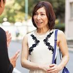 【熟女ナンパ】お色気ムンムンな40代、50代おばさんをナンパGET&ホテルハメ撮り!