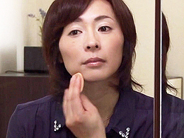 犯されました、と自作自演して元不倫相手と和姦セックスする四十路妻 矢部寿恵