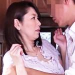 今のグータラな妻より別れた四十路で年上の女房のほうがいいや! 翔田千里