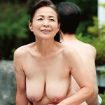 還暦を迎えた熟年夫婦がフルムーン旅行で何年ぶりかのセックスに燃える! 坪井冨美
