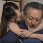 【ヘンリー塚本】大好きな継父とセックス!