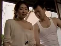 【ヘンリー塚本】子連れ出戻り妹と兄が近親相姦セックス!