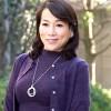 【初撮り熟女】55歳・完熟五十路妻がイケメン相手にスケベ汁ダダ漏れファック! 緒川藍子