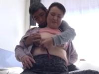 【熟女ナンパ】田舎の還暦手前ぽちゃオバさんとヤった!意外と性欲旺盛!
