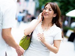 【熟女ナンパ】四十路のおばさんをナンパしたらドスケベBBAでホイホイとついて来た!