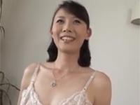羽鳥澄香 初撮り四十路奥様は夫と3年もSEXレスで出演!久々肉棒に大興奮セックス!