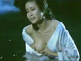 【お宝】脱いだらスゴいんです!小柳ルミ子が映画『白蛇抄』で魅せた豊満乳房と濡れ場!