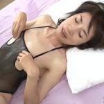 【高齢熟女】 六十路還暦熟女初撮り出演で絶頂アクメセックス! 瀬川志穂