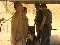 【ヘンリー塚本】男は女将校に、女は男兵士に犯される最前線の捕虜達 xvideos