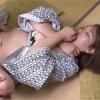 翔田千里 美人義母さんと家族旅行で妻が寝込んだスキにセックスした…