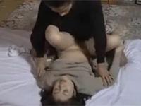 【ヘンリー塚本】熟女が浮気を義息子に見つかり脅され無理やりセックス xvideos