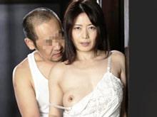 性欲が強すぎて離婚歴のある女にプロポーズした直後に濃厚SEXの中年男! 三浦恵理子