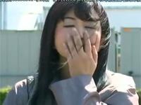 【ヘンリー塚本】痴熟女がバス内で逆痴漢!手コキしながらマンズリオナ!浅井舞香