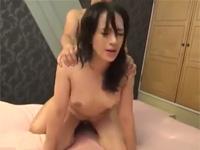 服部圭子 五十路の豊満美熟女とホテルで熱いセックス最後はお顔に発射!