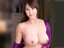 部長の奥さんがエロランジェリーで誘惑してきたので思いっきり突いたった! 朝桐光