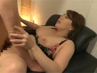 レジェンド熟女風間ゆみさんが激しいセックスの後、若い頃を語る!