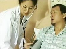【ヘンリー塚本】淫乱看護婦長と入院患者の昼夜を問わぬフェラ、ファ●ク! 池端あやめ