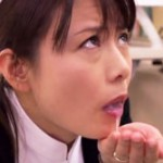 愛息の医学部進学の見返りに医師の性奴隷と成り下がってしまった看護婦長 三浦恵理子