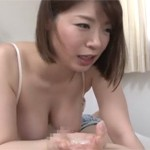水城奈緒 妻が出て行ったが代わりに美人義母さんがセックスの相手してくれるので良しとする