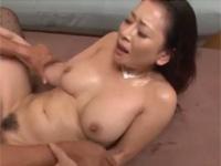 【無修正】北島玲 極上美熟女と激しい3P中出しセックス!rei_kitajima_deals_cock_in_superb_group xvideos