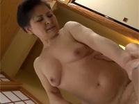 【高齢熟女】古希超え七十代のお婆ちゃんが初出演で自ら激しく求めるセックス!中島洋子