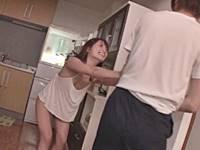 禁欲生活失敗!飲酒して暴走する姉にチ●ポを求められて近親相姦する弟