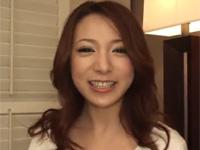 【無修正】佐倉和香 元RQの極上美人妻が激しいフェラテクとロータープレイ!japanese housewife honoka sakura uncensored xvideos