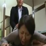 【ヘンリー塚本】遂に継母を激しくレイプしてしまうデキが悪いクソガキ!